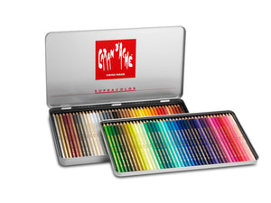 Caran d'Ache SUPRACOLOR SOFT Pencil Sets