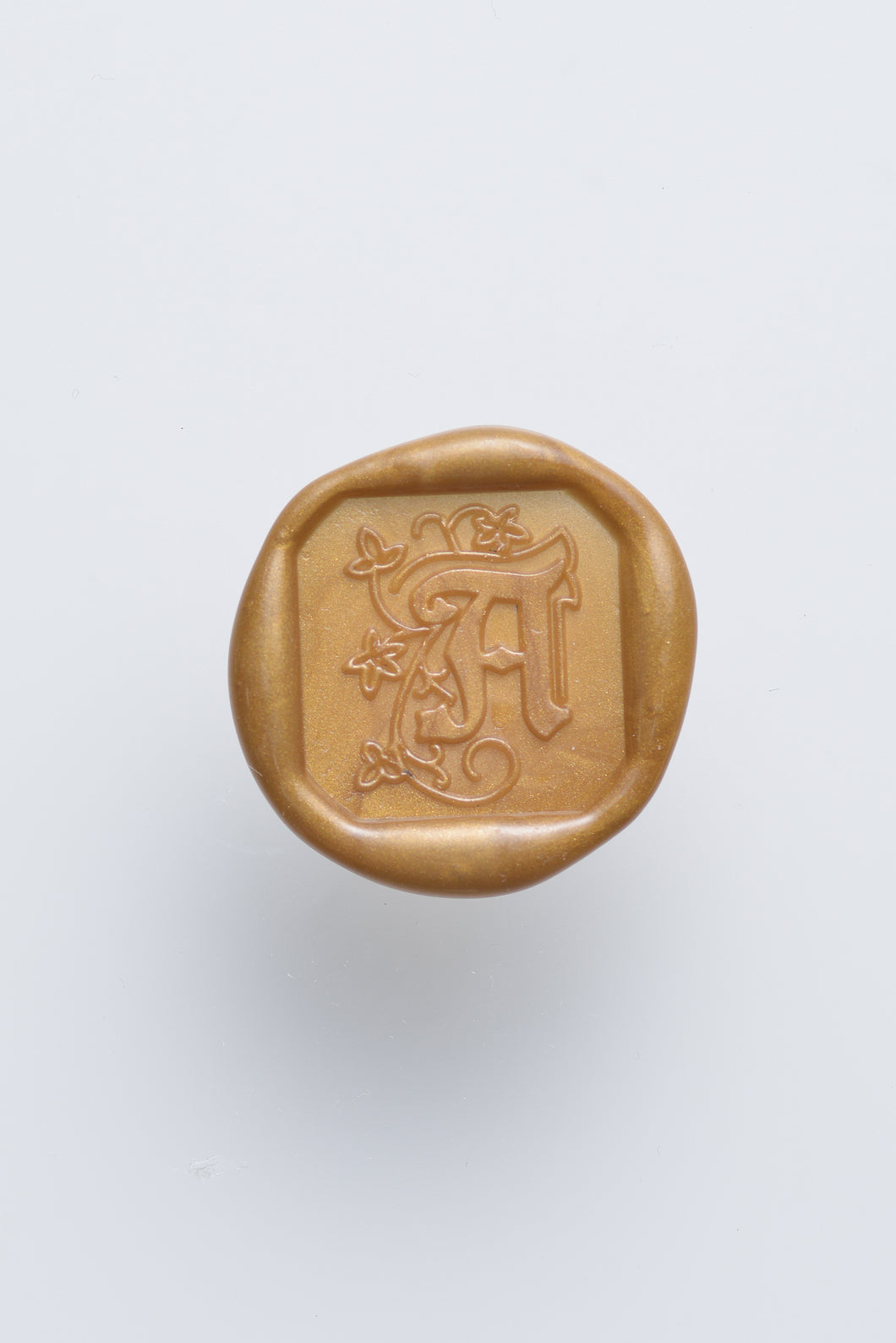 Herbin Illuminated Letter Wax Seal Stamps