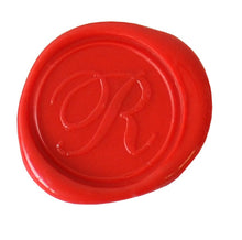 Load image into Gallery viewer, Herbin Round Initial Wax Stamps