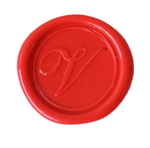 Herbin Round Wax Seal Stamps