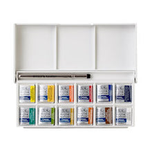 Load image into Gallery viewer, Cotman Watercolour Sketchers Pocket Box