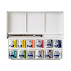 Cotman Watercolour Sketchers Pocket Box