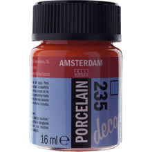 Load image into Gallery viewer, Amsterdam Porcelain Paint