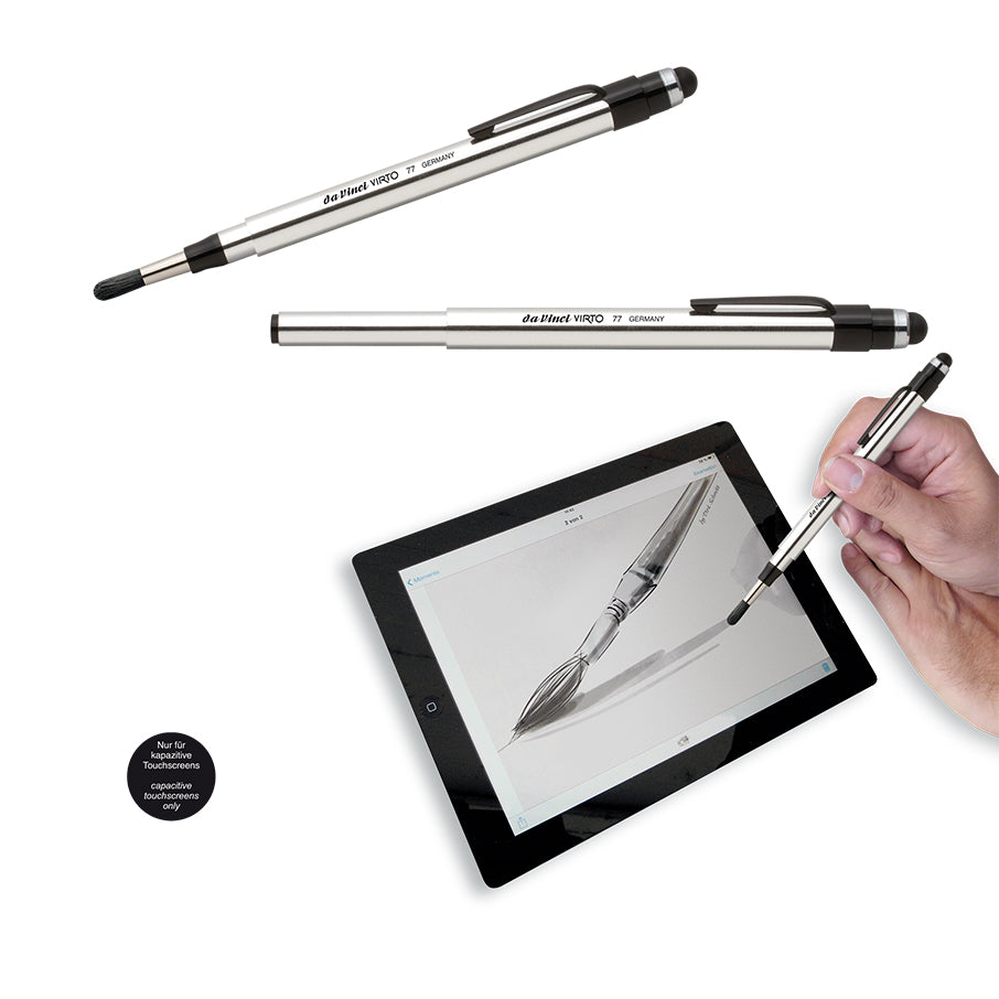 Da Vinci VIRTO Tablet Brush