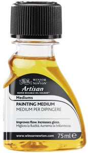 Winsor & Newton ARTISAN Painting Medium