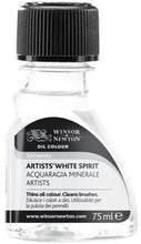 Load image into Gallery viewer, Winsor & Newton Artists' White Spirit