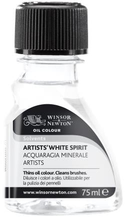 Winsor & Newton Artists' White Spirit