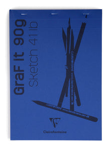 Clairefontaine GRAF'IT Pad