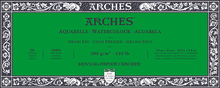 Load image into Gallery viewer, Arches Watercolour Blocks