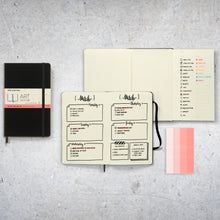 Load image into Gallery viewer, Moleskine BULLET Notebook