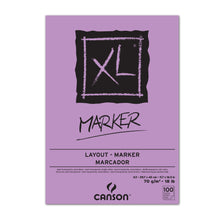 Load image into Gallery viewer, Canson XL Marker Pads