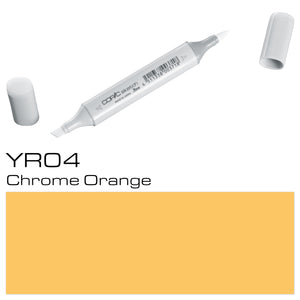 Copic SKETCH Markers - Part 1
