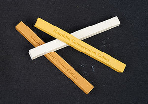 Gamblin Pigmented Wax Resin Sticks