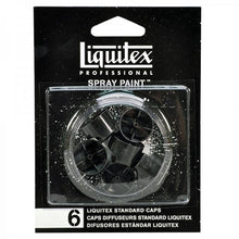 Load image into Gallery viewer, Liquitex Spray Replacement Caps