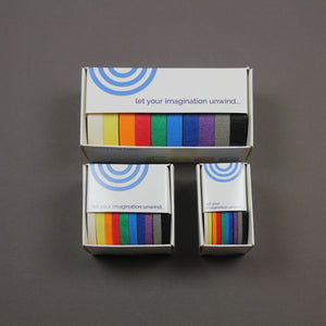 Coloured Masking Tape Mini Pack