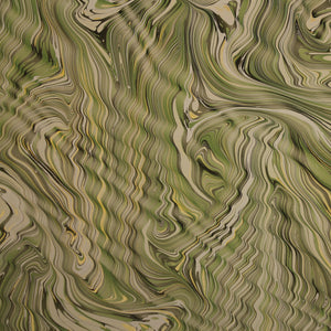 Marbled Paper Sheets