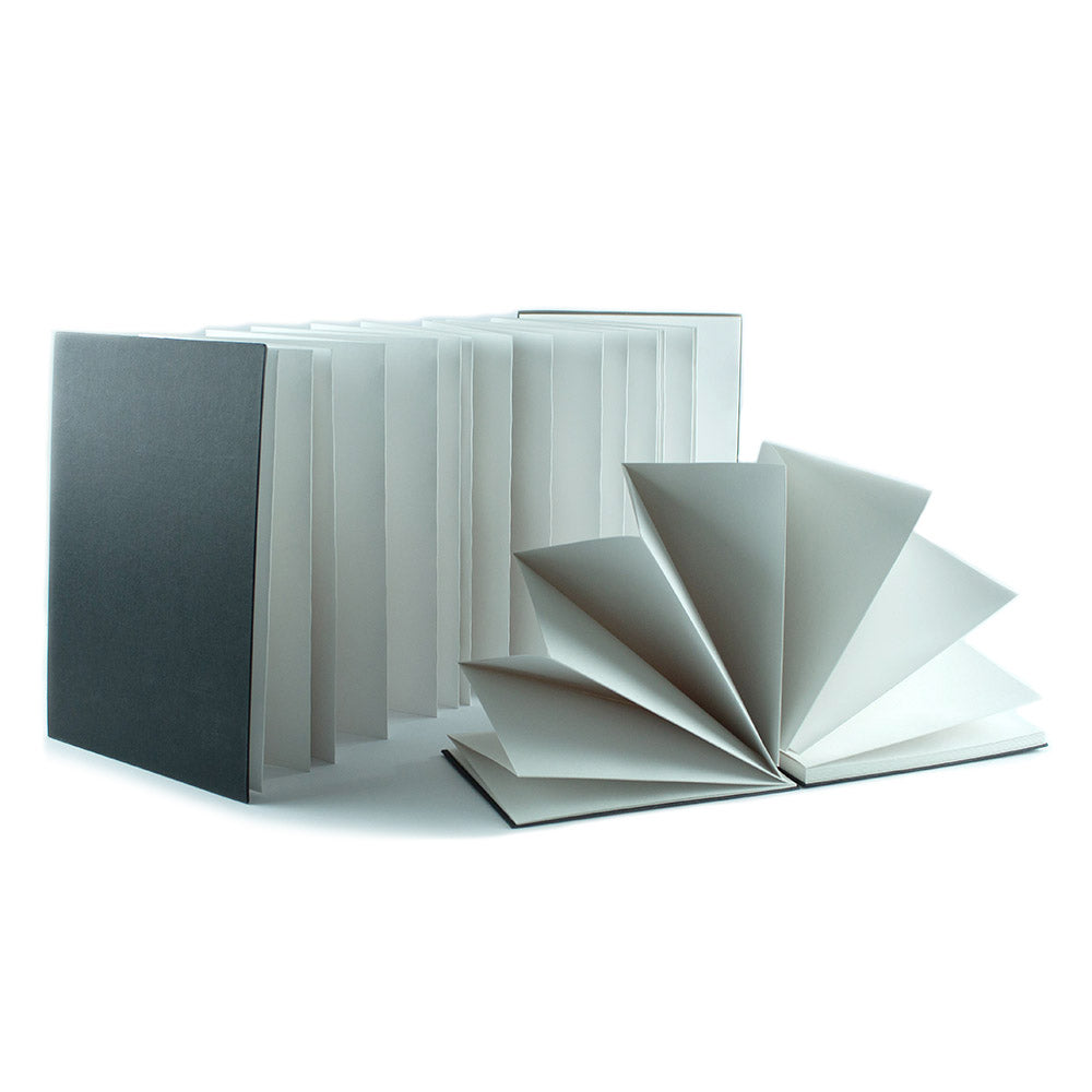 Seawhite Concertina Sketchbooks