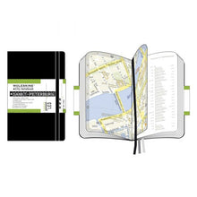 Load image into Gallery viewer, Moleskine CITY Notebook