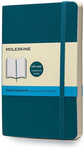 Moleskine Classic POCKET Soft Cover Notebook - DISCONTINUED COLOURS