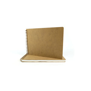 Seawhite Euro Drawing Board Spiral Sketchbooks