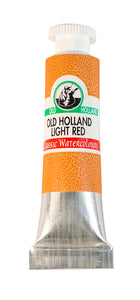 Old Holland Classic Watercolour 6ml Tubes (Part 2)