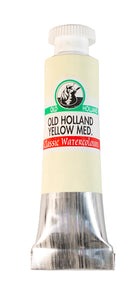 Old Holland Classic Watercolour 6ml Tubes (Part 1)
