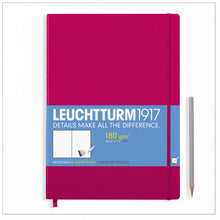 Load image into Gallery viewer, Leuchtturm1917 - Sketchbooks