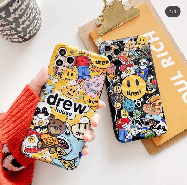 Funda Iphone (drew)