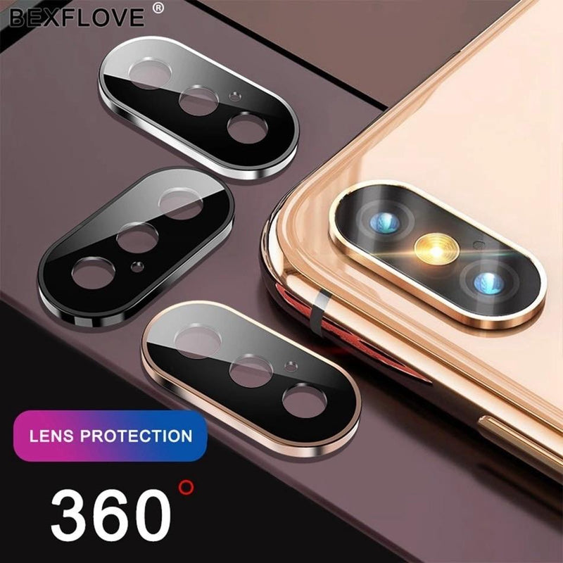 Protector Lens Iphone