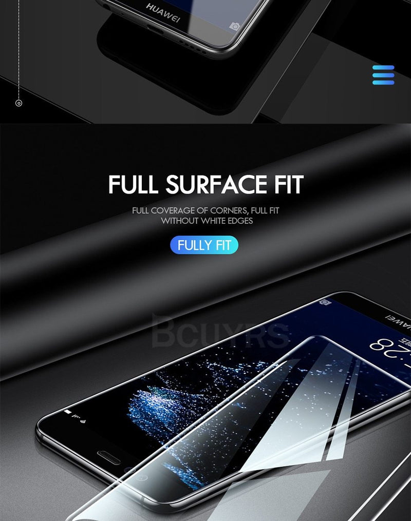 Tempered Glass For Huawei