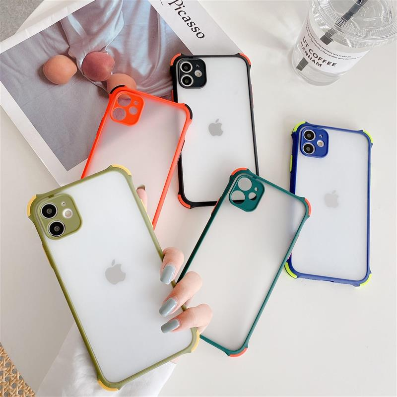 Funda Iphone colores