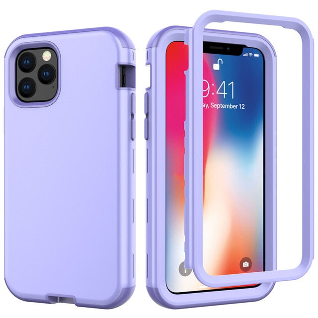 Fundas Iphone 12 Cover