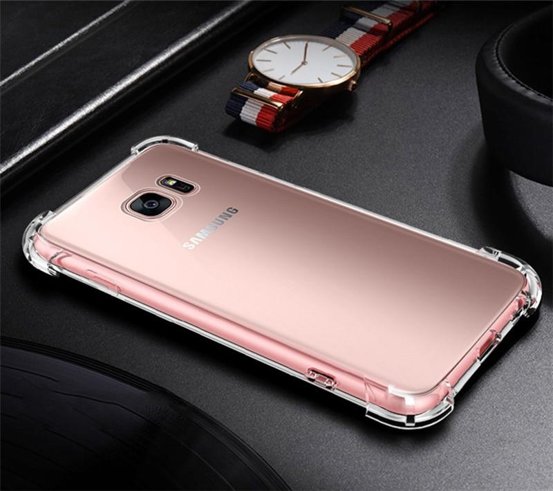 Silicon Case For Samsung galaxy