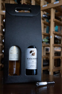 Specialty Wine Box - French Rosé & Red