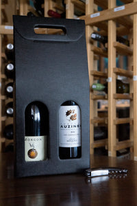 Specialty Wine Box - Two French Reds