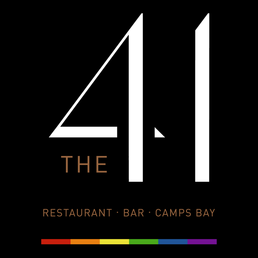The 41 (Cape Town/) - Top Up