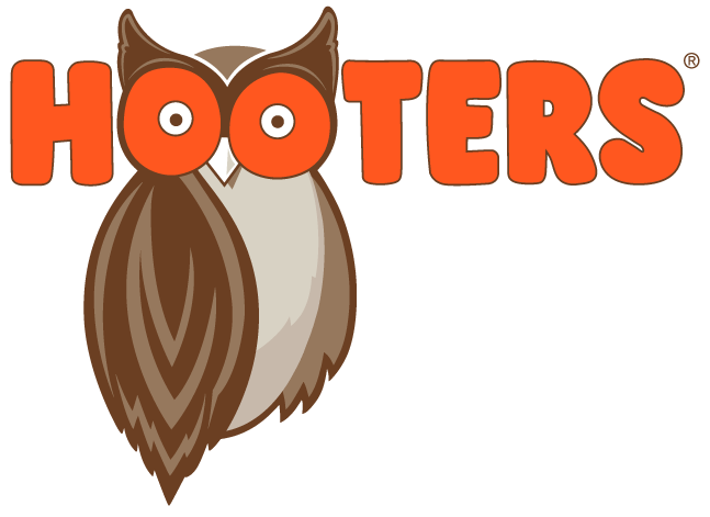 Hooters (Willows Crossing) - Top Up