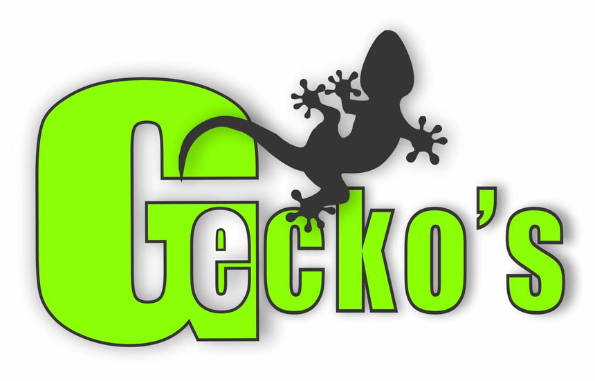 Gecko's Pub & Grill (Potchefstroom/North West) - Top Up