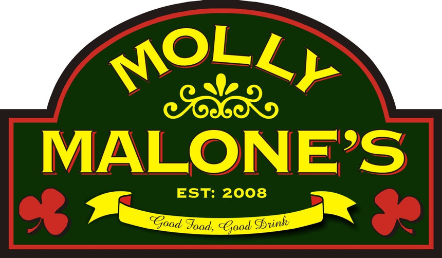 Molly Malones (Johannesburg/Gauteng) - Top Up