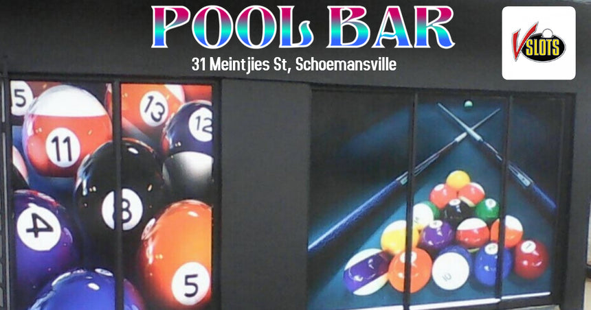 Pool Bar (Hartbeespoortdam/North West) - Top Up