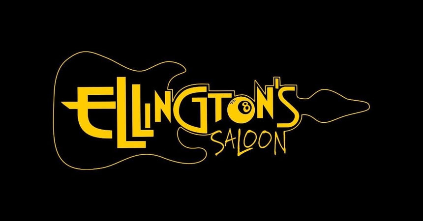 Ellington's Saloon (Bellville/Western Cape) - Top Up