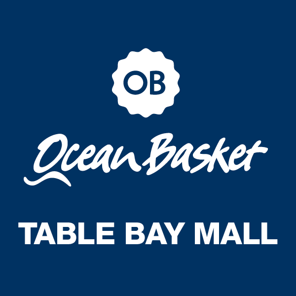Ocean Basket Table Bay Mall (Cape Town/Western Cape) - Gift Card