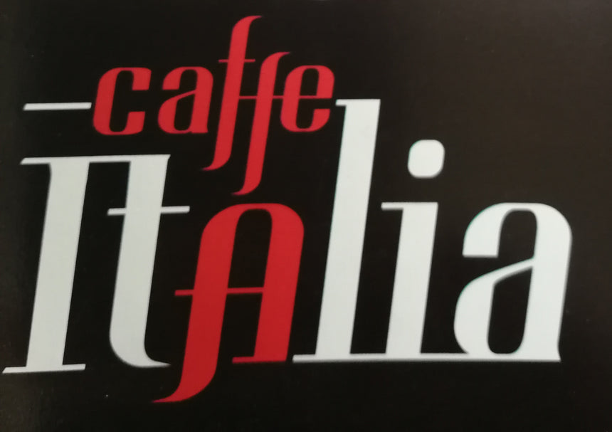 Caffe Italia (Durban/Kwazulu Natal) - Top Up
