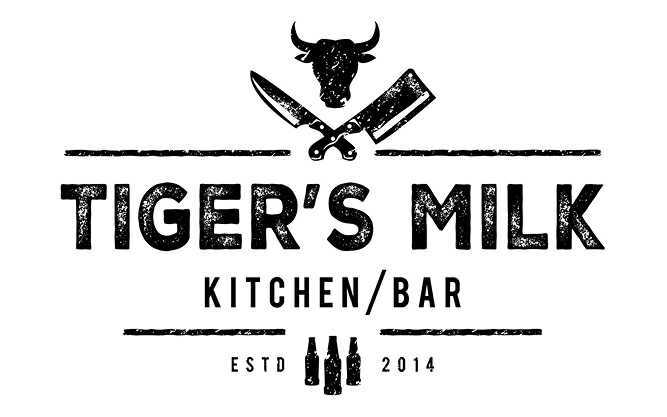 Tiger's Milk Lynnwood (Pretoria/Western Cape) - Gift Card