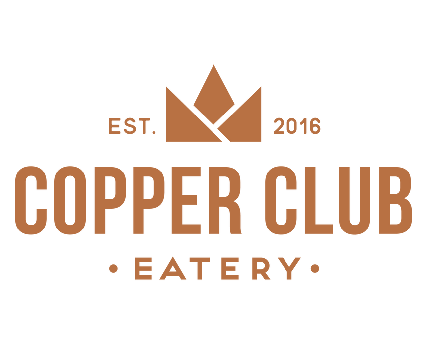 The Copper Club eatery Tyger waterfront (Cape Town/Western Cape) - Gift Card