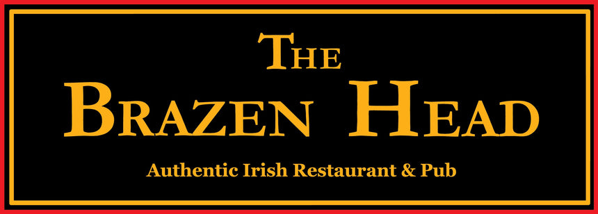 The Brazen Head (Parkrand) (Boksburg/Gauteng) - Gift Card