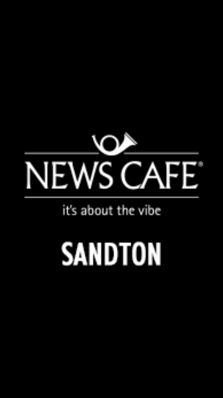 News Cafe Sandton (Johannesburg/Gauteng) - Top Up