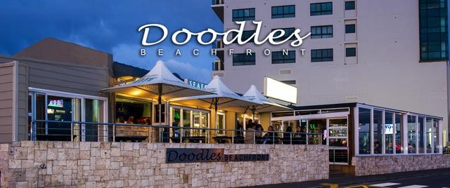 Doodles Beachfront (Cape Town/Western Cape) - Gift Card