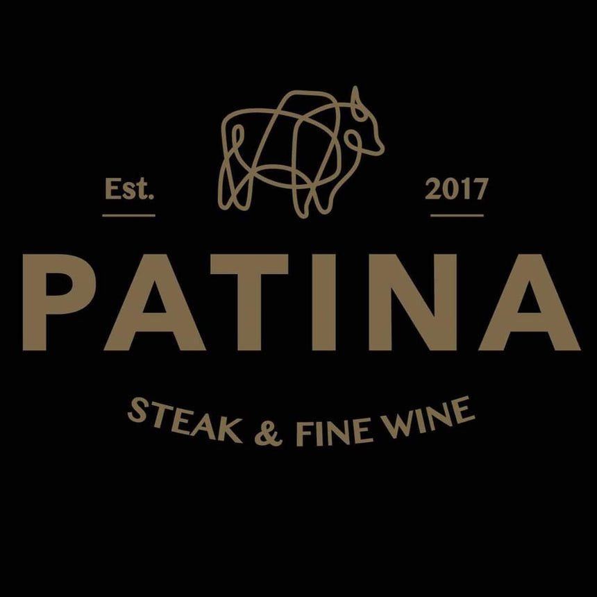 Patina Steak at D'Aria (Cape Town/Western Cape) - Gift Card