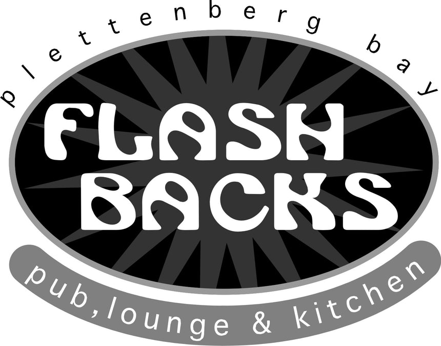 Flashbacks Bar (Plettenberg bay/) - Gift Card